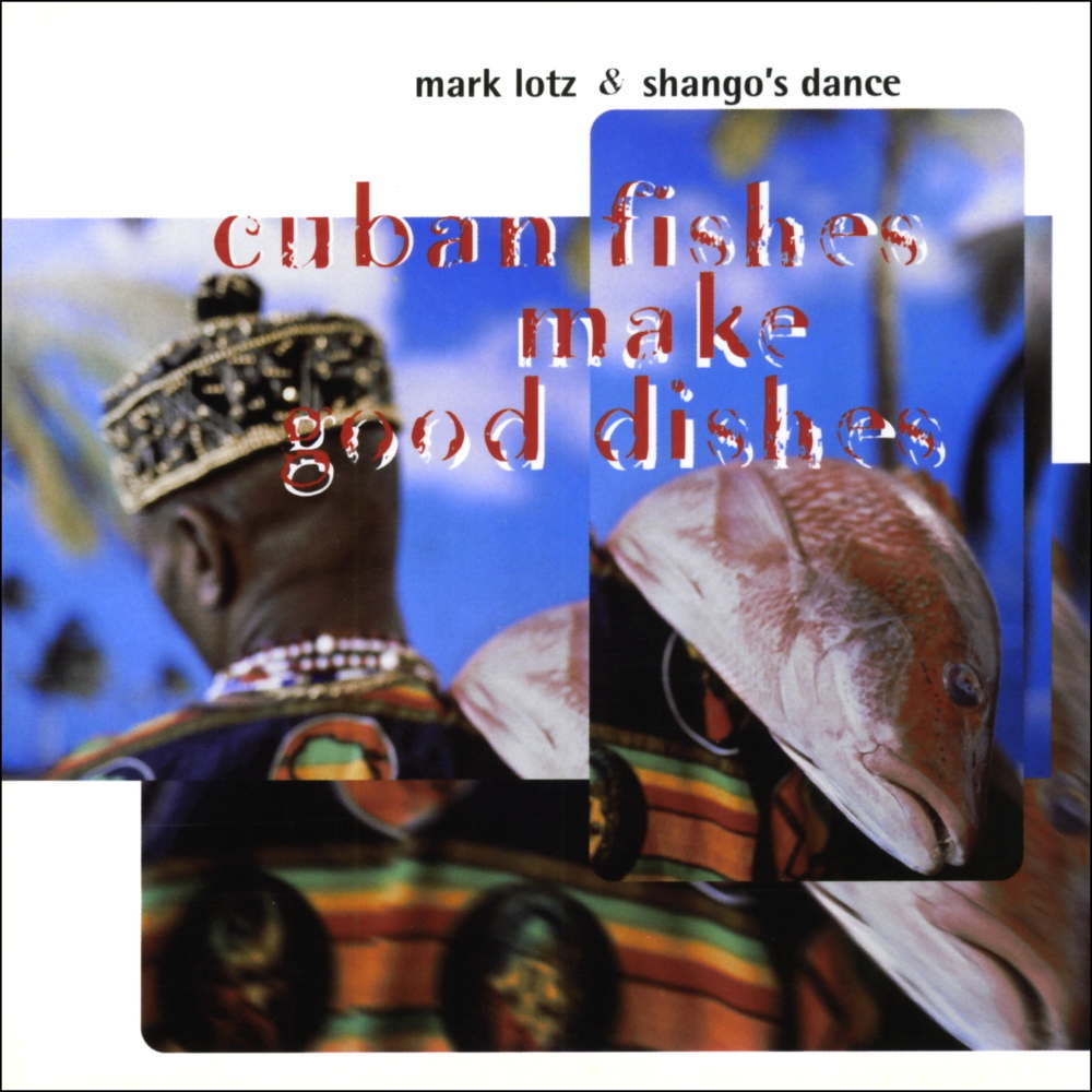 CD Mark Lotz, Cuban Fishes