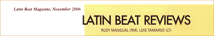 Latin Beat magazine